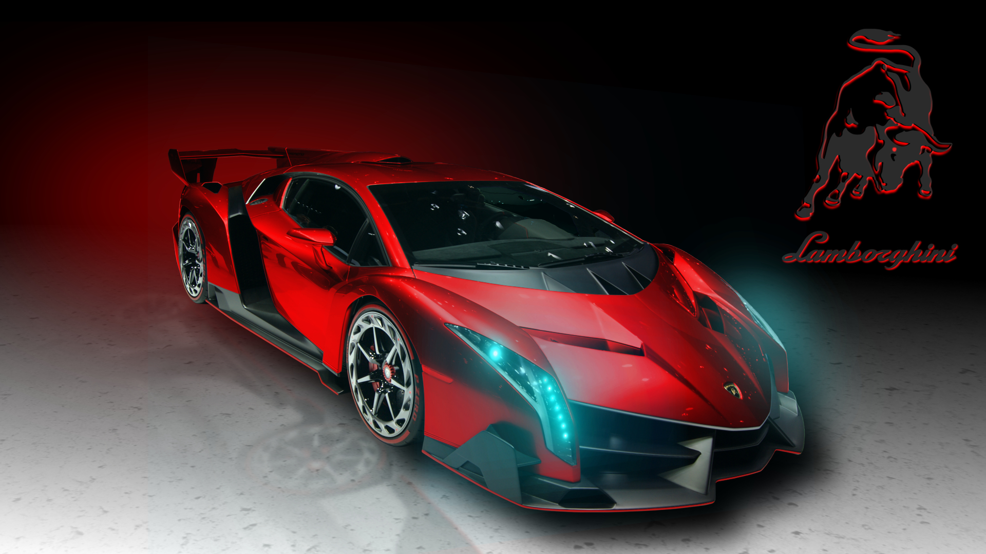 Lamborghini Veneno Rainbow Www Pixshark Com Images Galleries With A Bite